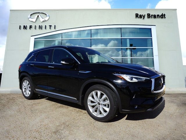 Certified Pre-Owned 2019 INFINITI QX50 ESSENTIAL FWD